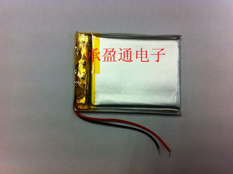 Купить товар3.7 В литий полимерная батарея 353040 350 мАч MP3 MP4 MP5 в категории Аккумуляторы для MP3/MP4 плеерана AliExpress.            Здравствуйте, мы все аккумуляторы имеют нестандартный размер,                            Если вам нужно настр