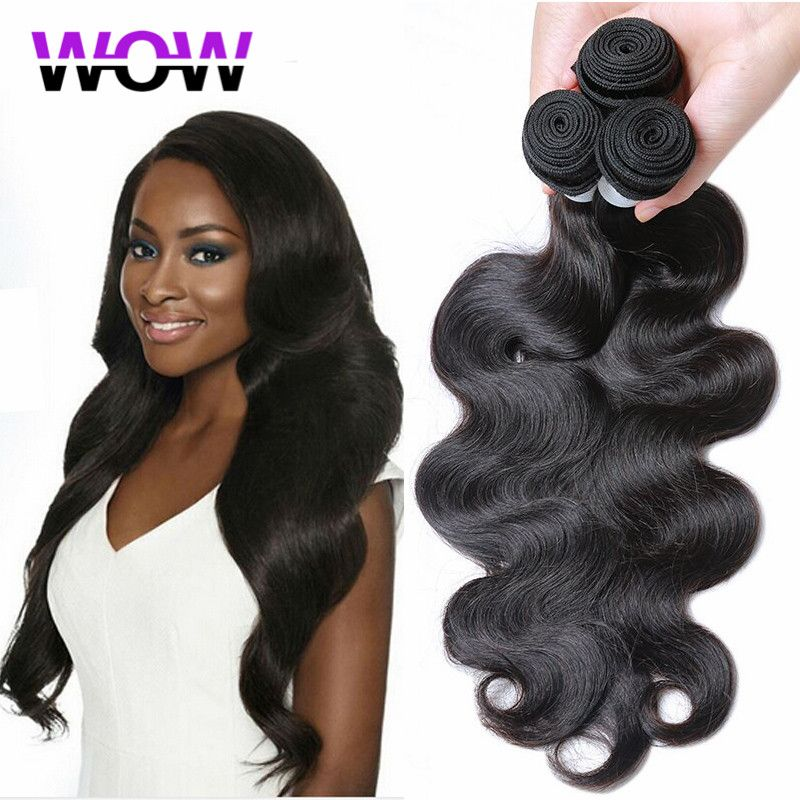 Cheap Hair Weave Milky Way Buy Quality Hair Weave Body Wave