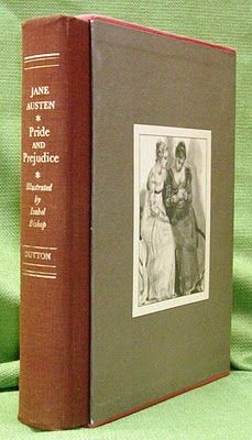 Today in 1813 Jane's Austen's Pride and Prejudice was published. It follows Elizabeth Bennet as she deals with the issues of manners, upbringing, morality, education and marriage in the society of the landed gentry of early 19th century England