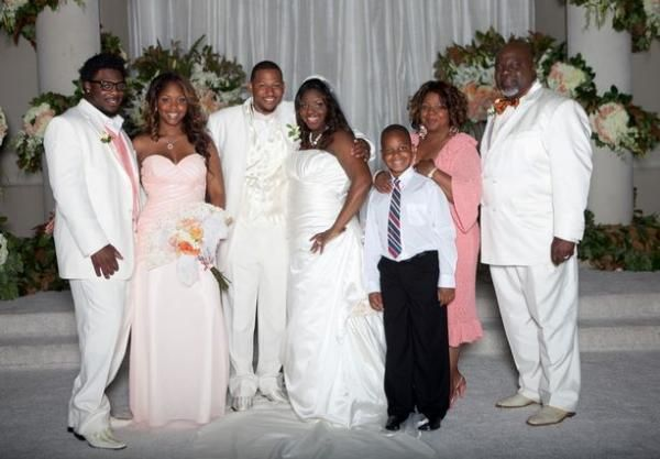 Td Jakes Daughters Wedding.Td Jakes Daughter Wedding Jakes Daughter Cora Jakes