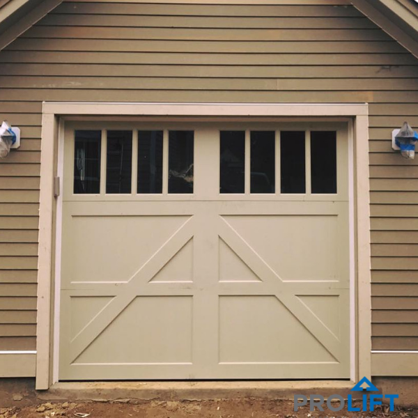 Change The Color Of Your Garage Door By Choosing A Garage Door Material That Can Be Painted Garage Door Styles Garage Doors Garage Door Colors