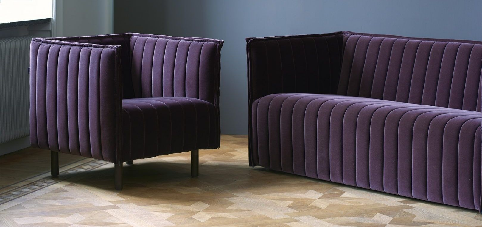 Furniture Trends Lines Furniture Woven Chair Sofa
