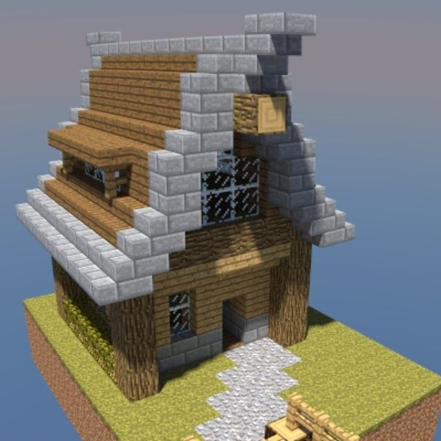 minecraft house design Google MineCRACK Shayt Pinterest