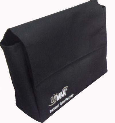 Bag | Shoulder bag with printed logo www.ideagroupigm.com