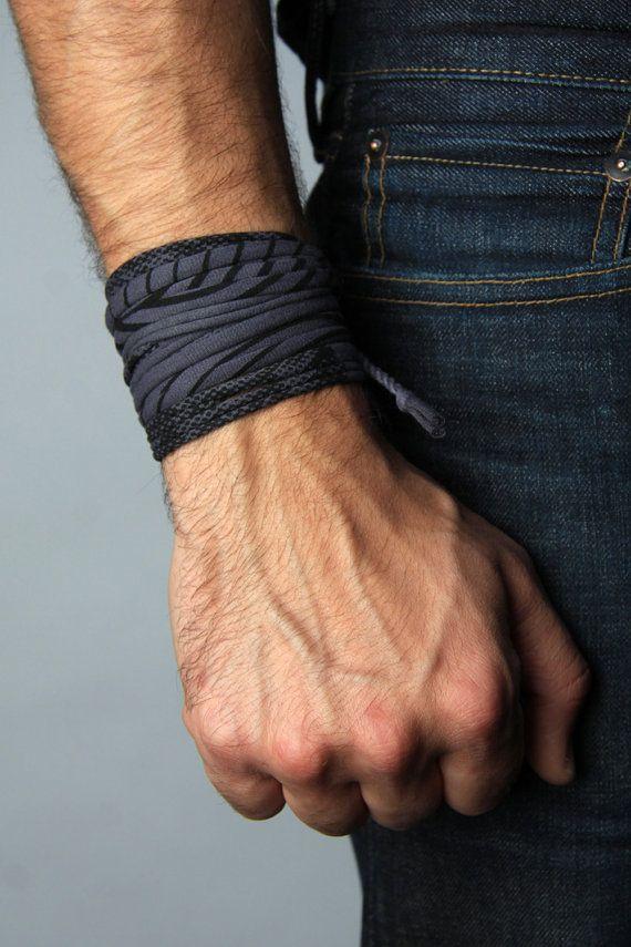 Christmas Gift Ideas For Men, Mens Bracelet, Bracelet Homme, Gift