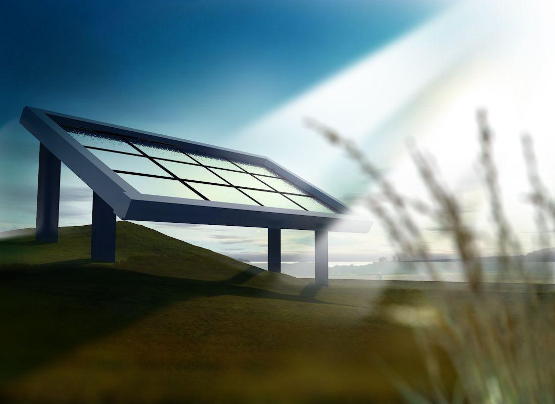 Construire un panneau solaire ecologie pinterest les for Construire vos propres plans
