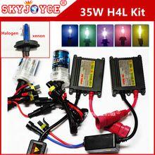 Deep Blue H3 35w Xenon HID Conversion Fog Light Kit