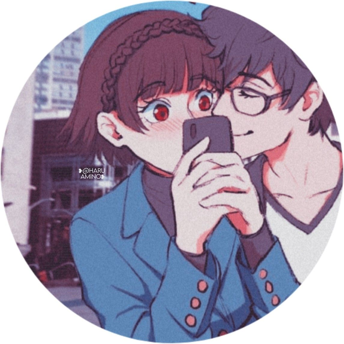Pin on anime set