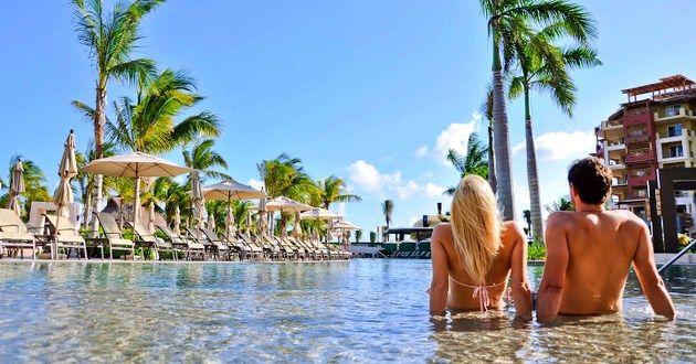 Villa del palmar cancun beach resort spa in playa - Cancun 2 bedroom suites all inclusive ...
