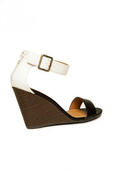 Eila Wedge Sandals.