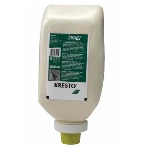 Stoko Kresto 87045 Extra Heavy Duty Hand Soap 6 Per Case