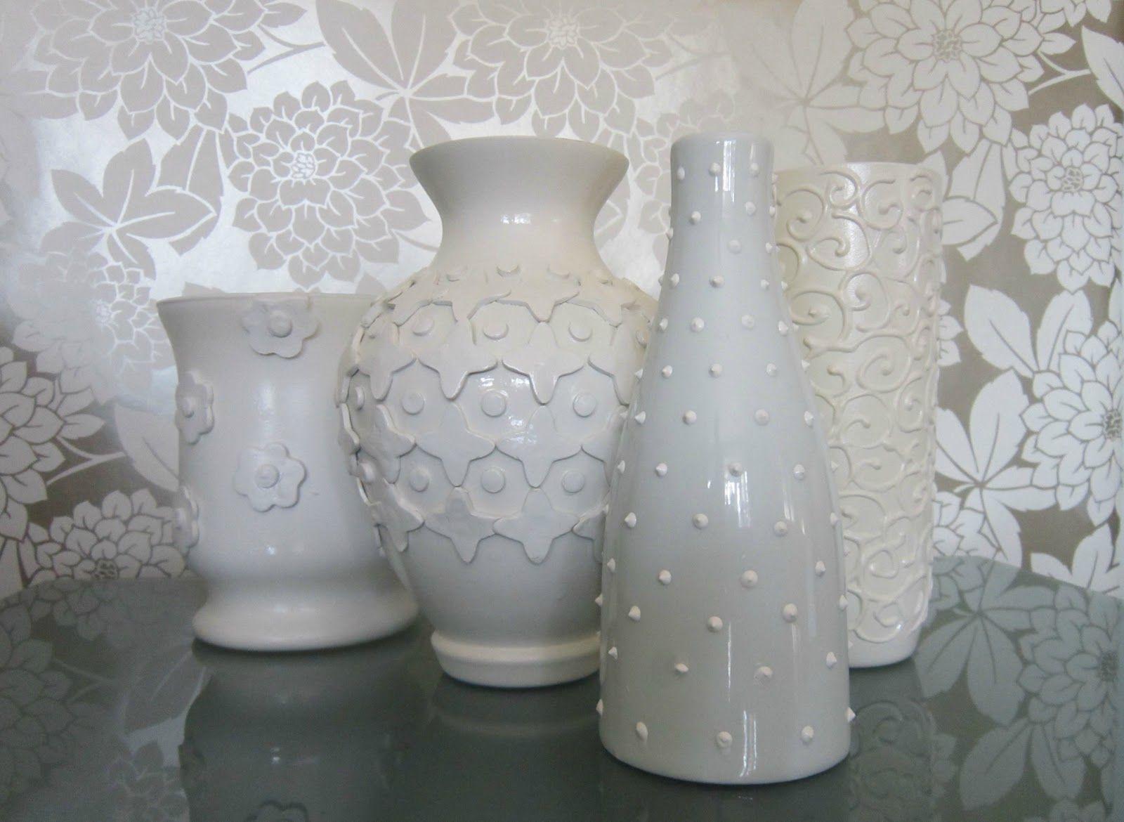 Design megillah jonathan adler inspired vases inexpensive vases design megillah jonathan adler inspired vases inexpensive vases air dry clay and white reviewsmspy