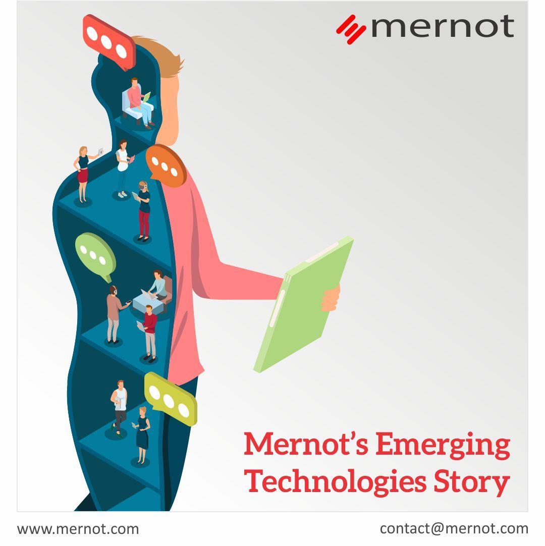 Emerging Technologies Software Development Digital Transformation Emerging Technology