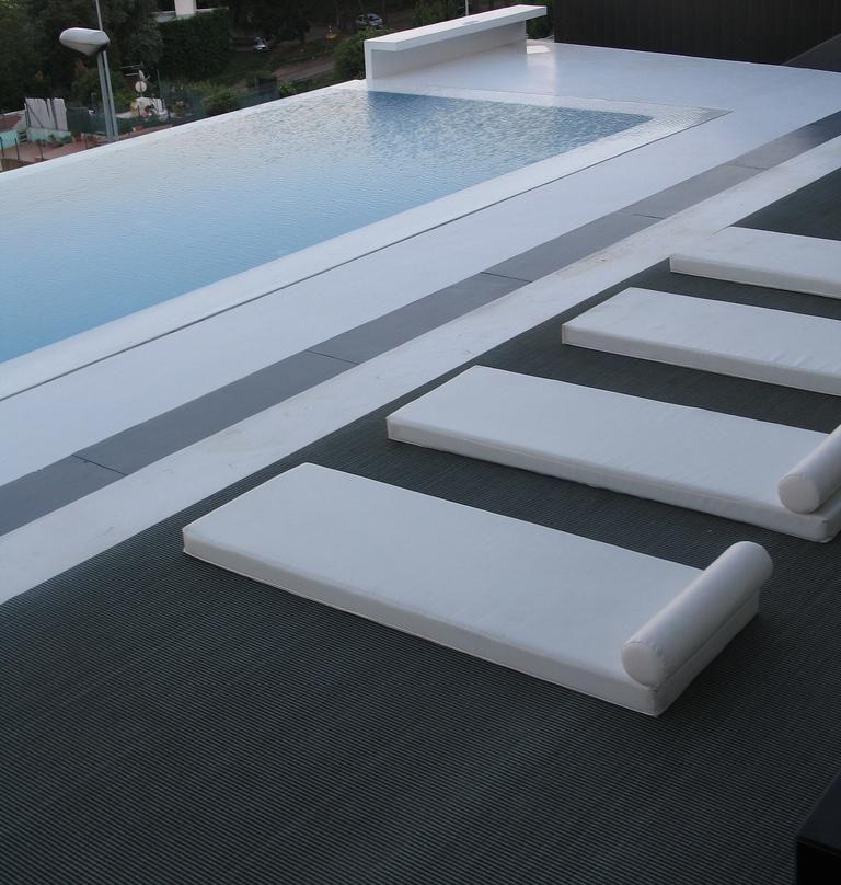 #Schwimmbad Www.bsw Web.de #Pool Planen Www.aquanale. Whirlpool Terrasse Garten ...