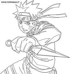 Disegni Da Colorare Manga Ricerca Google In 2020 Naruto Sketch Chibi Coloring Pages Naruto Sketch Drawing