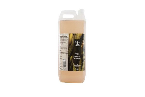 Faith in Nature Seaweed & Citrus Shower Gel & Foam Bath - 5L #sustainthefuture #eco #ecofriendly #energy #energyefficient #environment #Extra #freedelivery #friendly #green #greenliving #healthy #Liquid #natural #organic #organicmeat #organicpork #PhytoCapsules #recycled #Strength #Supreme #sustainaable #sustainable #Turmeric #vitamin