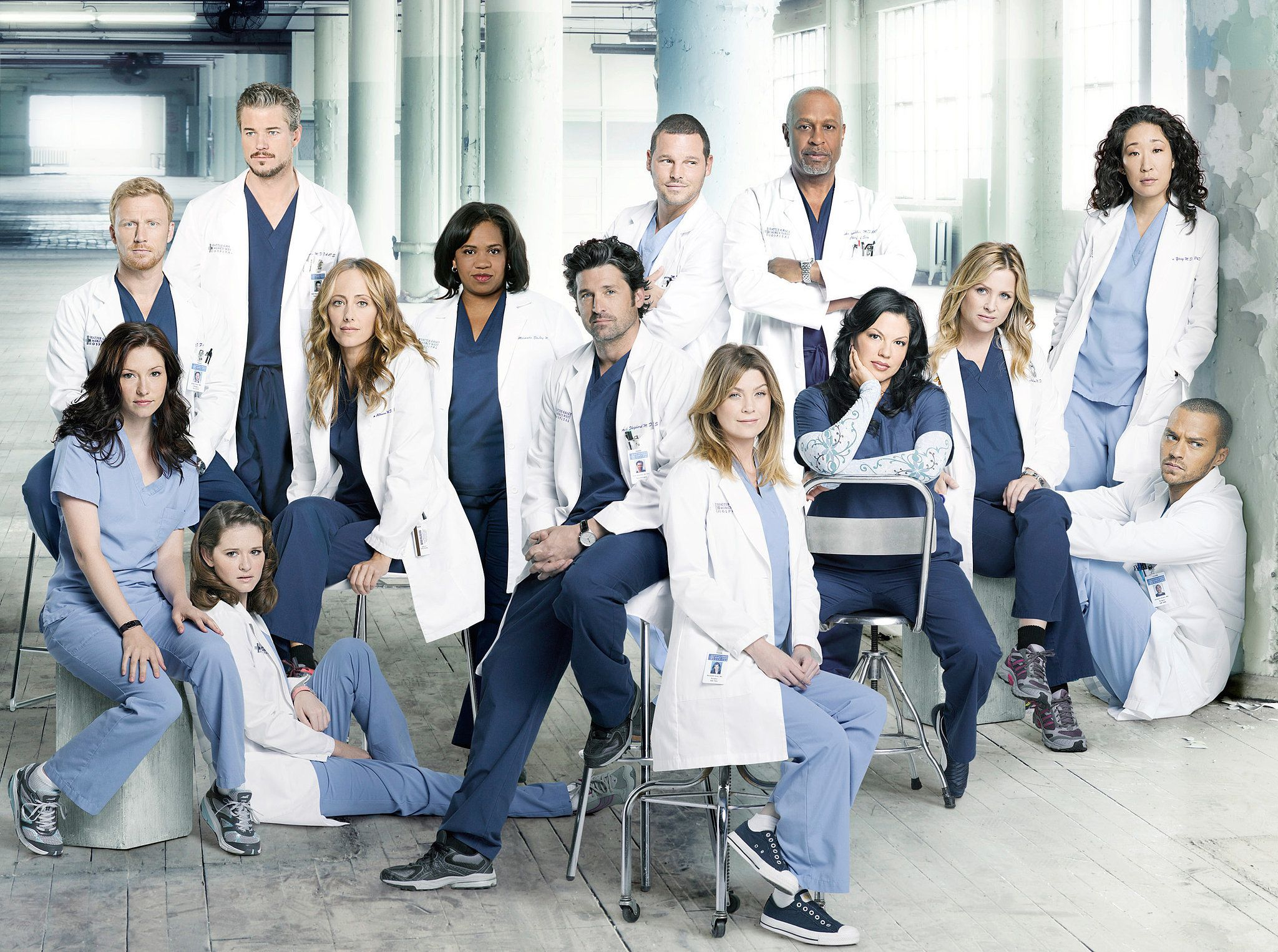 Grey\'s Anatomy | Pinterest