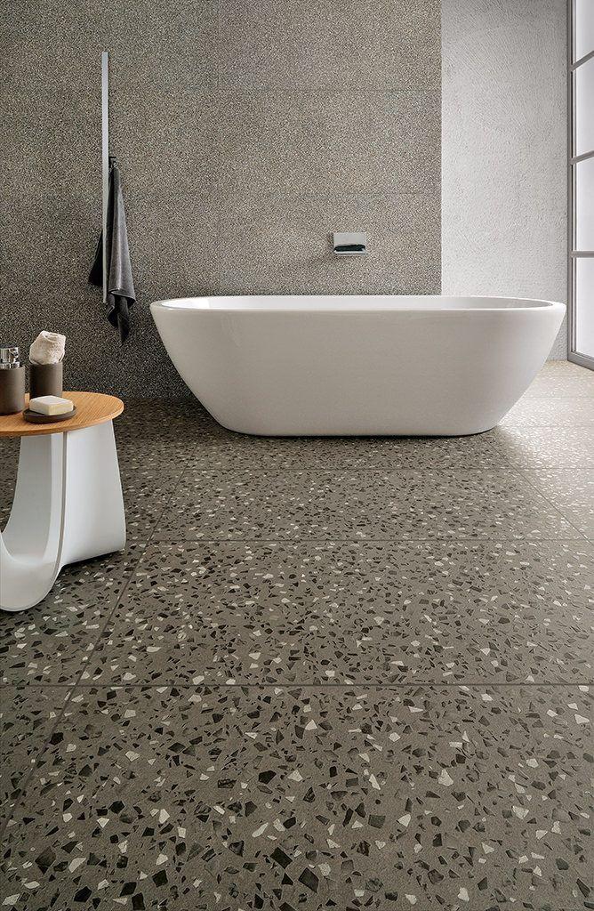 TERRAZZO | Coem porcelain stoneware tiles and ceramics for outdoor ...
