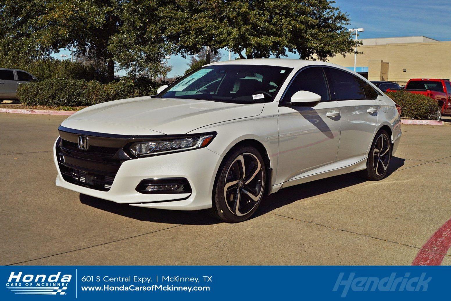 10 Image 2020 Honda Accord Sport 2.0t in 2020 Honda