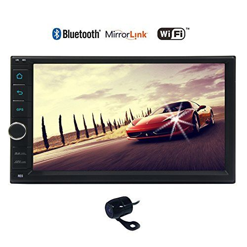 Introducing Free Backup Camera Included Eincar 7 Inch Android 511