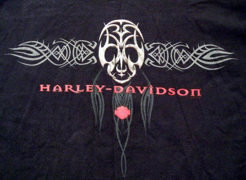 Rome harley davidson t shirts