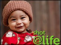 Join Ted Turner in Giving Children a Shot@Life