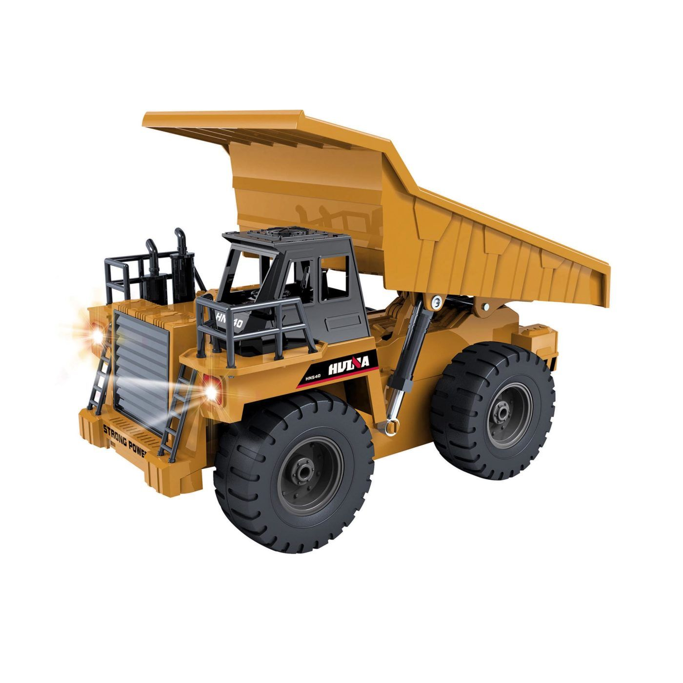 RC Dump Truck