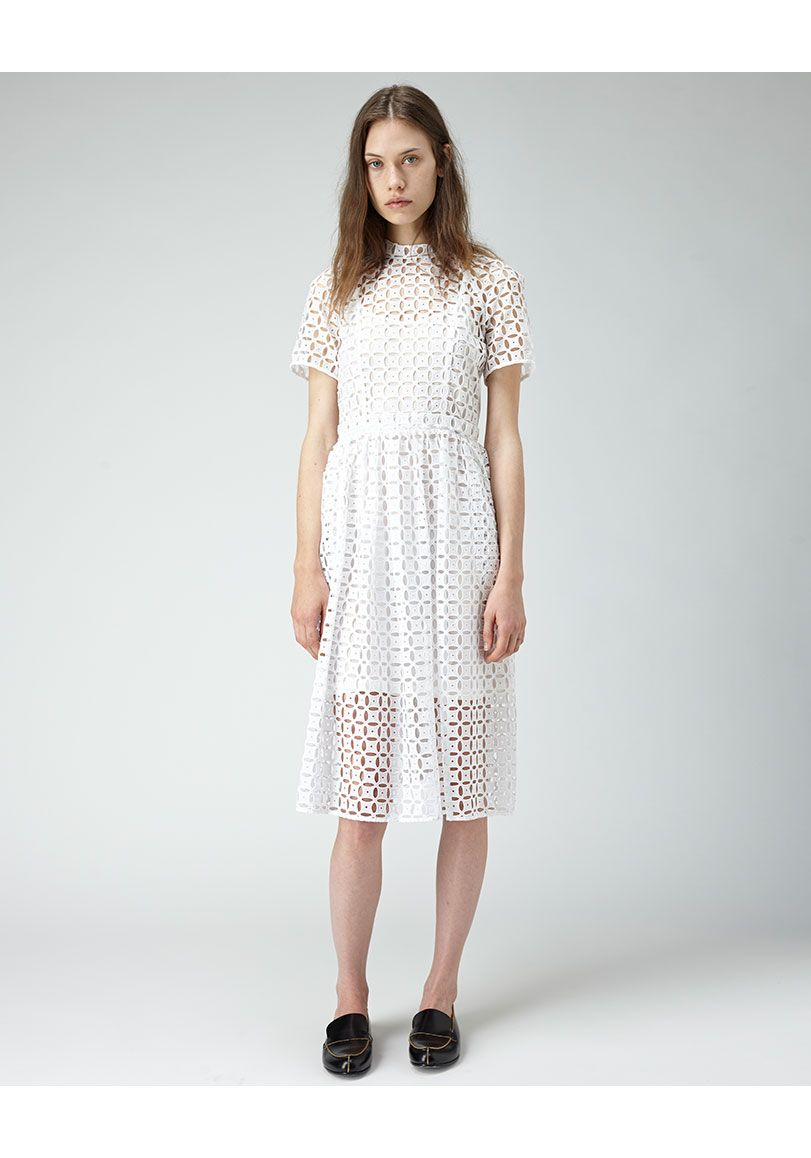 Simone Rocha / Big Dot Dress