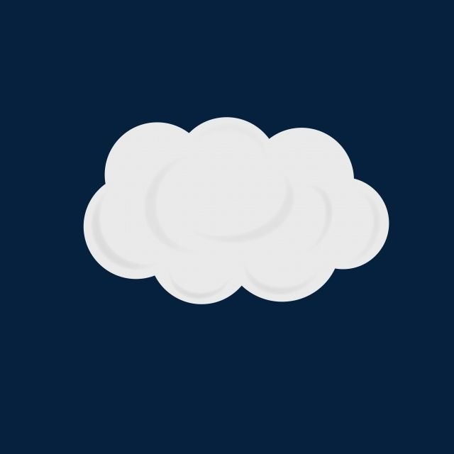 Clouds Vector Png Cloud Clipart Png Clouds Png And Vector With Transparent Background For Free Download Cloud Vector Png Cloud Vector Cartoon Clouds