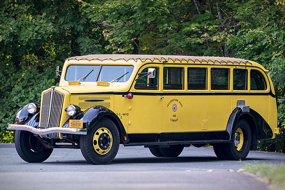 1937 yellowstone park tour bus tour buses for sale bus buses for sale 1937 yellowstone park tour bus tour