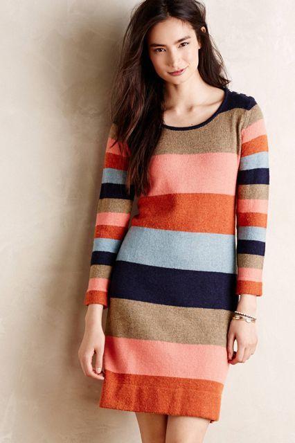 fe2c9c1e33b 30 Sweaterdresses To Beat The Winter Blues