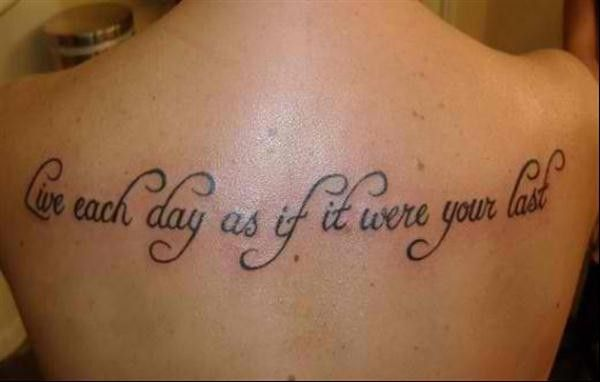 110 Short Inspirational Tattoo Quotes Ideas With Pictures Tattoo Quotes For Men Short Quote Tattoos Good Tattoo Quotes