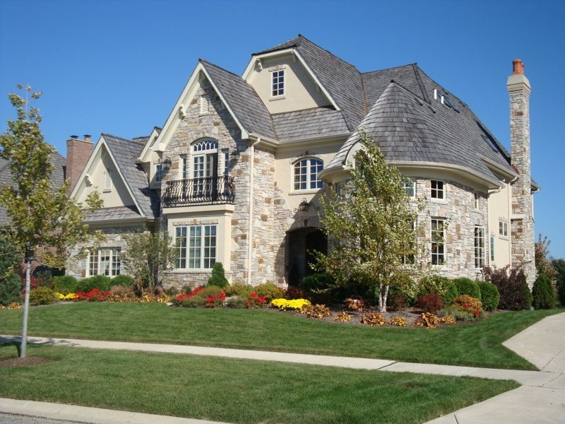 Big Nice House beautiful #big #house at naperville illinois | illinois homes