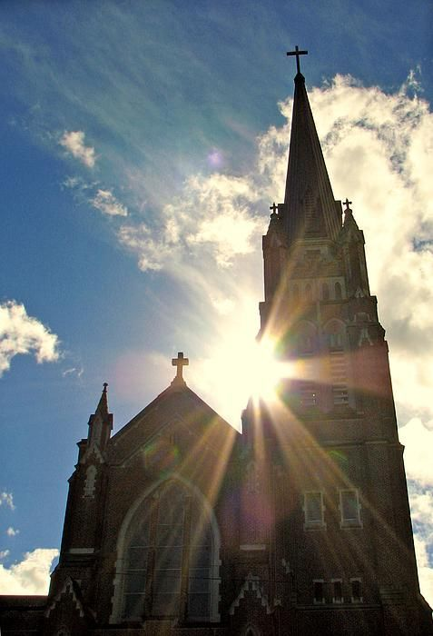 Illumination by Chris Anderson | Churches | Tacoma washington, Holy