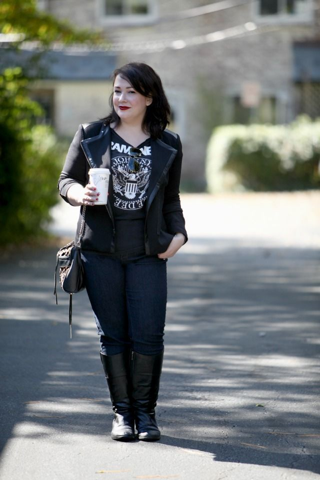 What I Wore: Weekend Mom Style – Wardrobe Oxygen