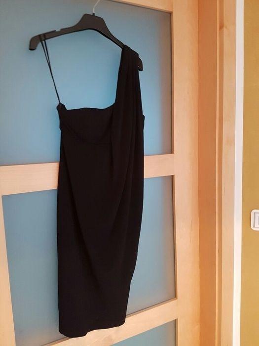 92b5a0e557fdc1 Kleid,Esprit Collection,schwarz,Größe. XS,Neu | Kleider | Kleider ...