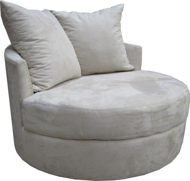 Lennox Round Swivel Chair Round Swivel Chair Kids