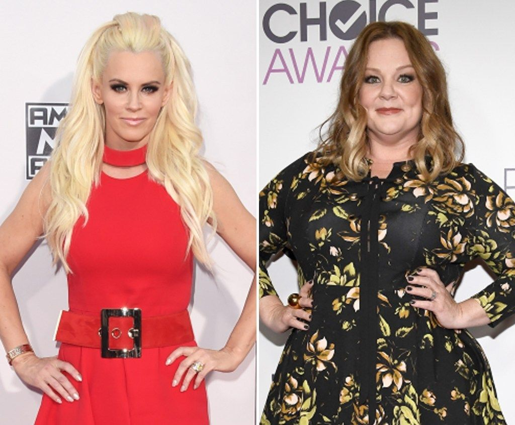 Listed Here Are Photos Of 22 Celebrities Who Are Related To One Another These Photos Will Surely Amaze You Celebrities Jenny Mccarthy Melissa Mccarthy Family