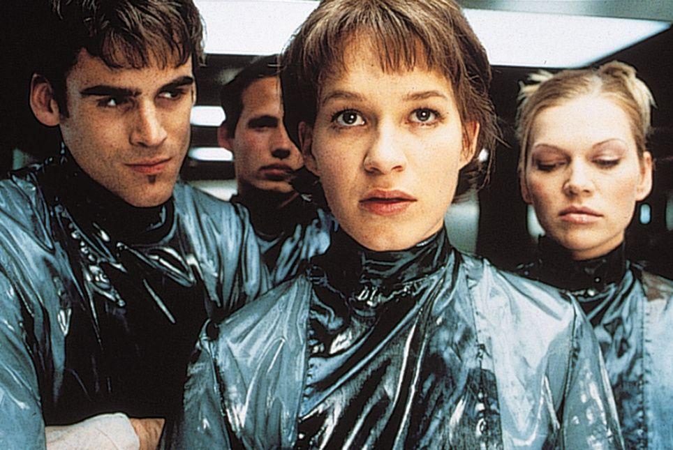 Anatomia (2000) | Franka Potente - aktorka [Niemcy] | Pinterest ...