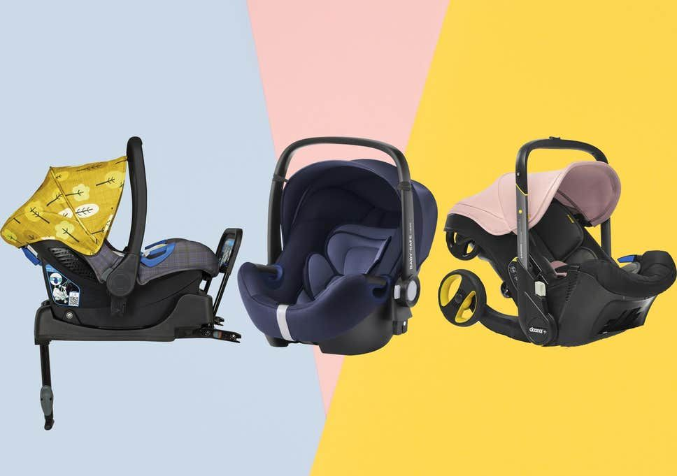 Best Baby Strollers With Car Seat Uk - Velcromag