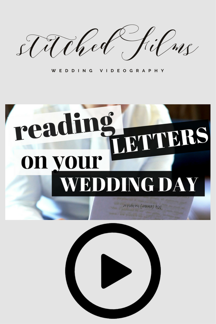 wedding day letter to bride from groom romantic message from groom to bride letter