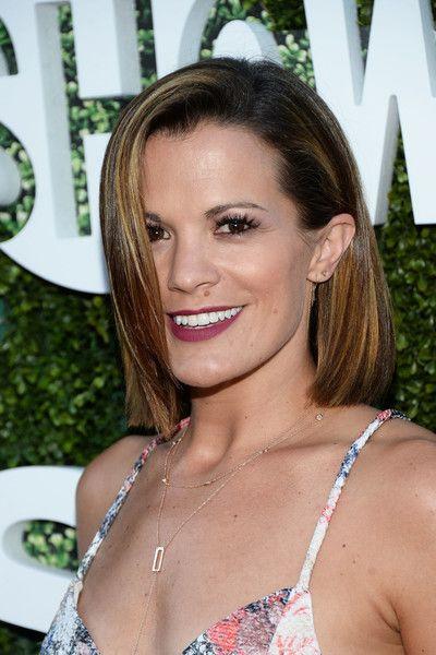 Melissa Claire Egan Photos Photos: CBS, CW, Showtime ...