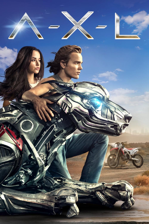 Watch Movies A X L [2018] | Mejores peliculas de accion, Peliculas ...