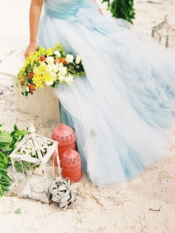 Passport to Style: The Best Destination Wedding Inspo | Desiree Hartsock