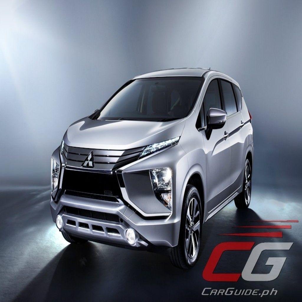 2019 Mitsubishi Adventure Philippines New Release Car
