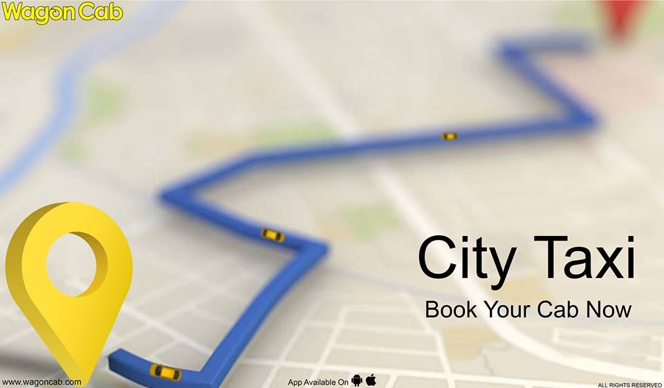 Travel Within The City With Our City Taxi Services We Are Now