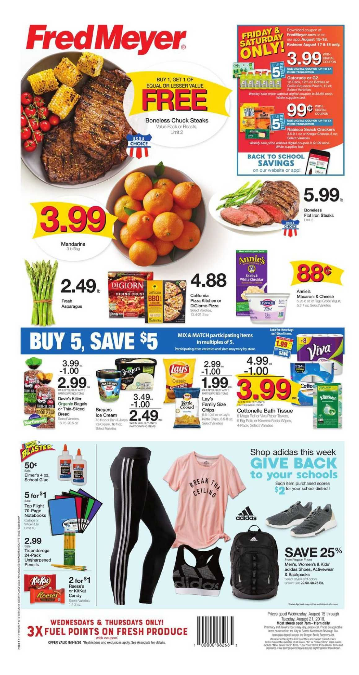 d788ace047c9 Check Latest Fred Meyer Weekly ad flyer August 15 – 21