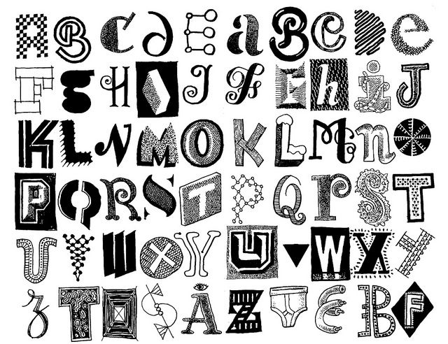 Letters 110 | Doodles, Google search and Google