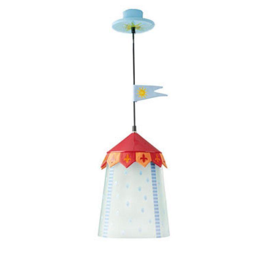 HABA Deckenlampe Ritterzelt #HABA #Deckenlampe #Decke #Leuchte ...