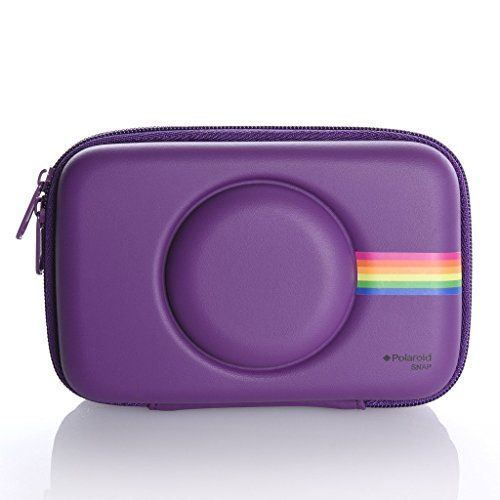 Polaroid Eva Case For Polaroid Snap Snap Touch Instant Print